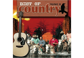 VARIOUS - Best Of Country 2 [CD]