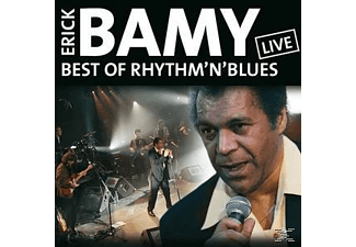 Erick Bamy - Best Of Thythm'n'blues-Live - (CD)