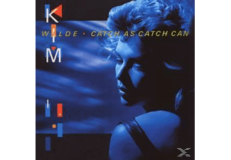 Kim Wilde - Catch As Catch Can [Expanded+Remastered] - (CD)