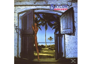 Sailor - Hideaway (Expanded) - (CD)