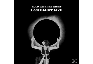 I Am Kloot - Hold Back The Night - Live | CD