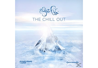 Aly & Fila - The Chill Out - (CD)