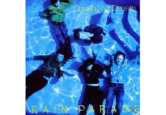 The Rain Parade - Crashing Dream [CD]