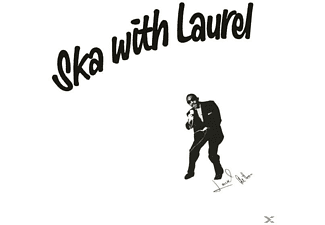 Laurel Aitken - Ska With Laurel [Vinyl]