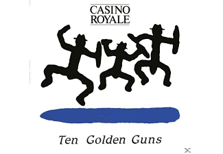 Casino Royale - Ten Golden Guns [Vinyl]