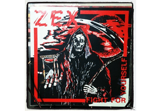 Zex - Fight For Yourself - (Vinyl)