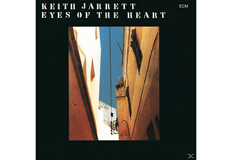 Keith Jarrett - EYES OF THE HEART - (CD)