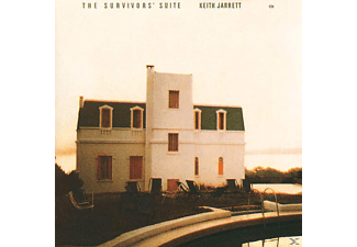 Keith Jarrett - The Survivors  Suite - (CD)