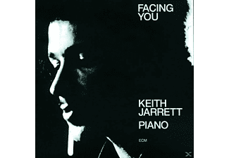 Keith Jarrett - Facing You (Touchstones) [CD]
