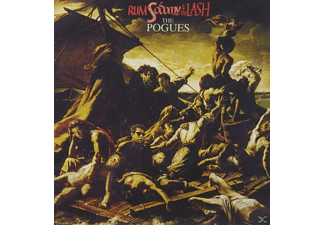 The Pogues - Rum, Sodomy And The Lash - (Vinyl)