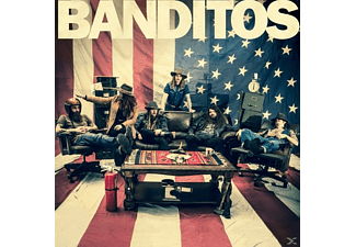 Banditos - Banditos [LP + Download]
