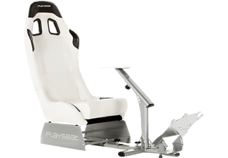 PLAYSEAT Evolution Weiß, Rennsitz