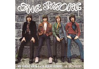 The Smoke - My Friend Jack Eats Sugar Lumps-An Anthology - (CD)