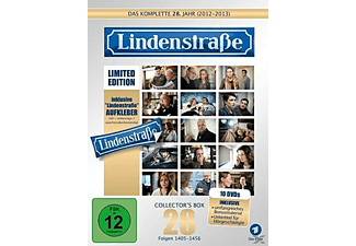 Lindenstraße - Collector's Box 28 (Limited Edition) [DVD]