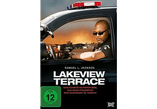 LAKEVIEW TERRACE - (DVD)