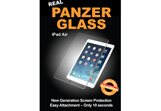 PANZERGLASS 1061, 9.7 Zoll, iPad/2/3/4, Transparent