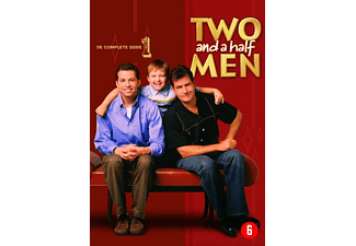 Two And A Half Men - Seizoen 1 | DVD
