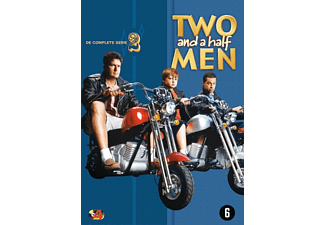 Two And A Half Men - Seizoen 2 | DVD