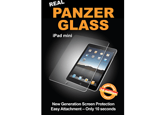 PANZERGLASS 10507, 7.9 Zoll, iPad mini/2/3, Transparent