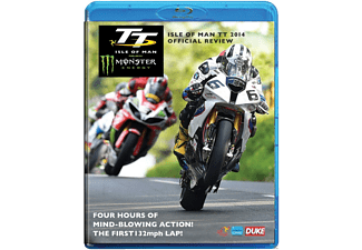 TT Review 2014 [Blu-ray]