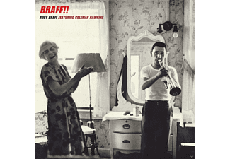 Ruby Braff - Braff!!+6 Bonus Tracks [CD]