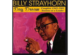 Billy Strayhorn - Day Dream - (CD)