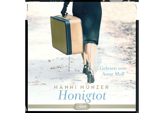 Honigtot - (MP3-CD)