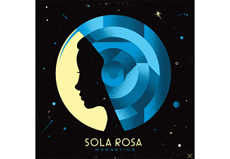 Sola Rosa - Magnetics [CD]