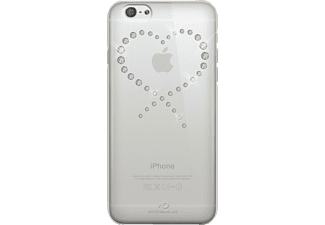 WHITE DIAMONDS Eternity, Apple, Backcover, iPhone 6, iPhone 6s, Kunststoff, Crystal
