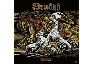 Drudkh - A Furrow Cut Short (Black Double Vinyl) [Vinyl]
