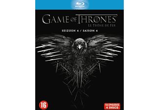 Game Of Thrones - Seizoen 4 | Blu-ray