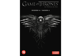 Game Of Thrones - Seizoen 4 | DVD