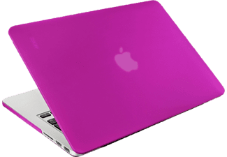 ARTWIZZ Rubber Clip, Full Cover, 13 Zoll, MacBook Pro mit Retina Display, Violett