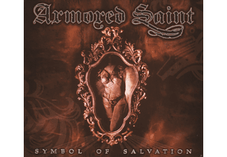 Armored Saint - Symbol Of Salvation (Re-Release Special Edition 2003) - (CD EXTRA/Enhanced)