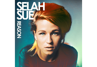 Selah Sue - Reason - (LP + Bonus-CD)