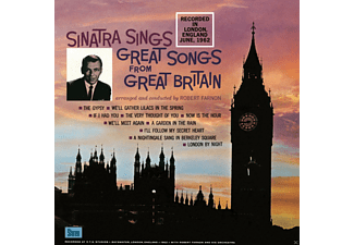 Frank Sinatra - Great Songs From Great Britain (Ltd.Lp) [Vinyl]