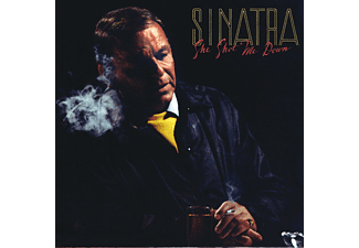 Frank Sinatra - She Shot Me Down (Ltd.Lp) - (Vinyl)