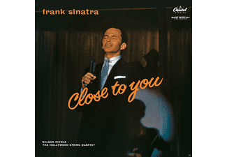 Frank Sinatra - Close To You (Ltd.Lp) - (Vinyl)