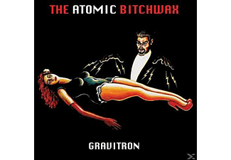 Atomic Bitchwax - Gravitron (Red Vinyl Incl.Download Card) - (LP + Download)