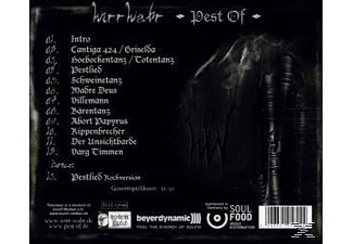 Wirrwahr - Pest Of - (CD)