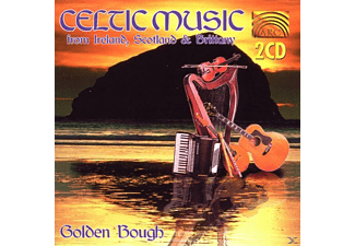 Golden Bough - Celtic Music From Ireland, Scotland & Brittany [CD]