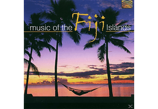VARIOUS - Music From The Fiji Islands [CD]
