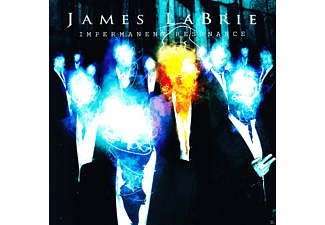 James Labrie - Impermanent Resonance [CD]