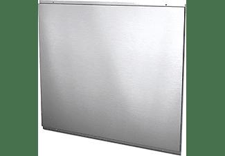 Indesit PM 9065.1 - Roestvrijstalen achterwand 90 x 65 cm