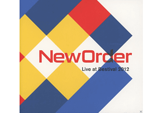 New Order - Bestival Live 2012 [CD]