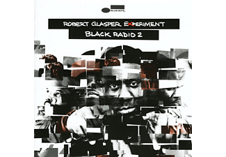 Robert Glasper Experiment - Black Radio 2 - (CD)