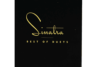 Frank Sinatra - Duets-20th Anniversary (Best Of) [CD]