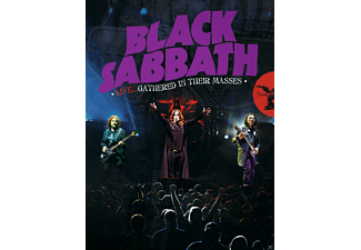 Black Sabbath - Live...Gathered In Their Masses (DVD) - (DVD)
