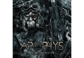 Apophys - Prime Incursion - (CD)