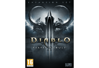 Diablo 3 Reaper of Souls UK PC